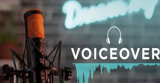 Voice Over Industry Software